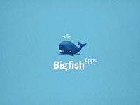 Bigfish Apps Logo
