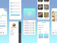 Pos App Design