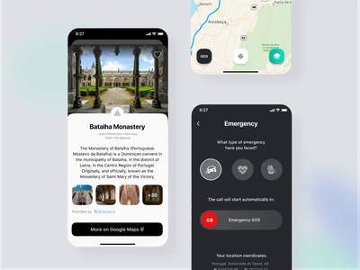 Rede-expressos: New features! travel trip bus motion mobile app mobile interaction illustration flat ux ui interface clean design