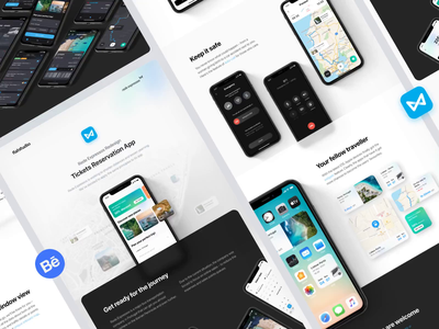 Rede-expressos: Behance case motion roat tickets bus app mobile app mobile interaction illustration flat clean dribbble ux ui interface design