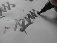 Russ - Sketch