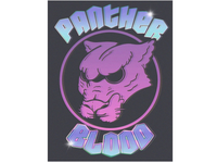 Panther blood