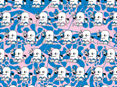 Pinkee background