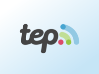 Logo Redesign for TEP