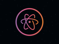 Atom: An alternative icon