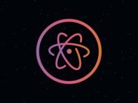 Atom: An alternative icon