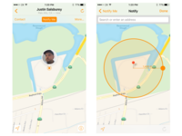 Find my Friends .SKETCH Download