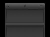 Inkd Shelf UI