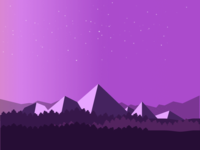 Twilight Pyramids