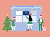 Holiday designers