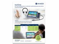 Maico Magazine Ad