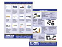 Shank Power Sell Sheet