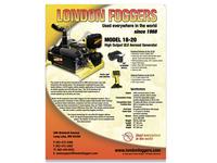 London Foggers - 18-20