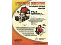 London Foggers - COLT