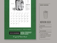 Roots To Harvest Calendar