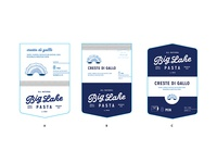 Big Lake Labels