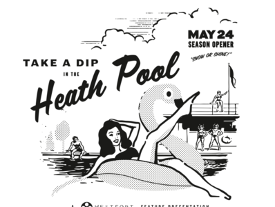 Heath Pool