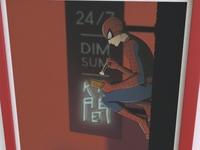 Marvel Eats Trio Series 1 - Spider-Man