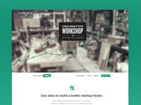 Lean Analytics Workshop