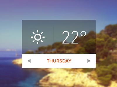 Weather in Ibiza weather ui ibiza sun climacons weather widget