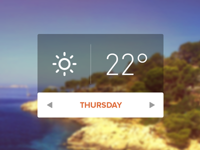 Weather in Ibiza weather ui ibiza sun climacons weather widget