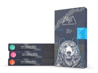 AYA Brand and Packaging