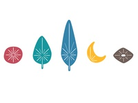 Kashaya icons