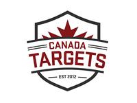 Canada Targets logo