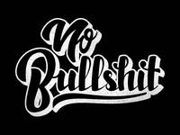 Refined 'No Bullshit'