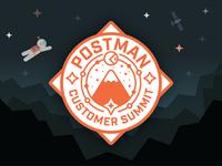 Postman Customer Summit