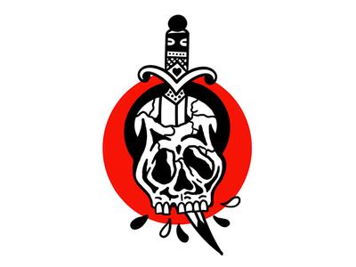 Skull n Dagger