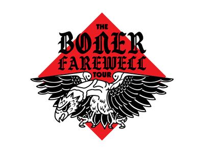 Boner Farewell Tour