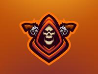 Xenohyper Mascot Logo
