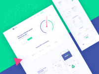 Extensions Landing Page