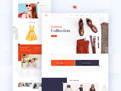 Men Fashion Designs Themes Templates And Downloadable Graphic Elements On Dribbble