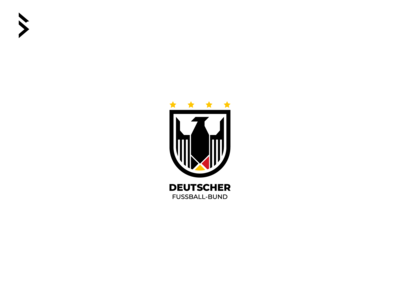 Deutscher Fussball-Bund New logo version