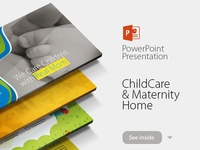 Child Care Maternity Home Powerpoint