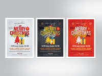 Christmas Flyer | Party & Event