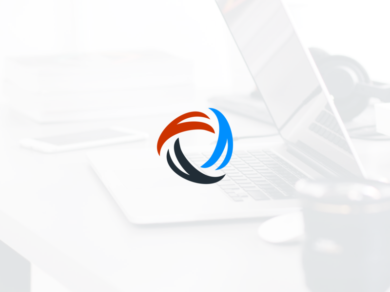 Abstract Logo Design By Nawla Design On Dribbble