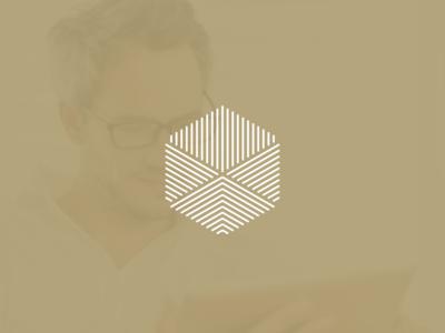 Abstract logo design