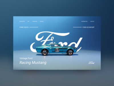 Ford UI