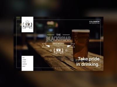 Beer UI