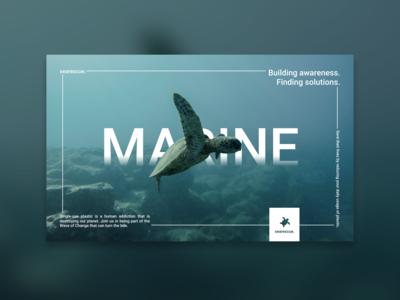 Marine UI