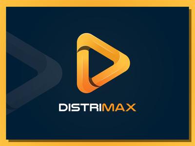 Distrimax logo