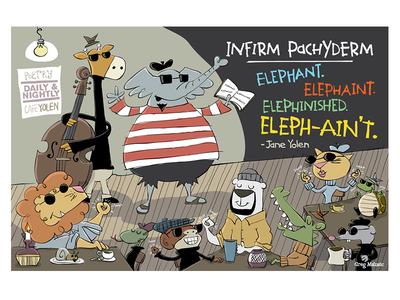 Infirm Pachyderm