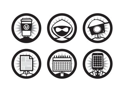 Web Icons - Print & Web Firm