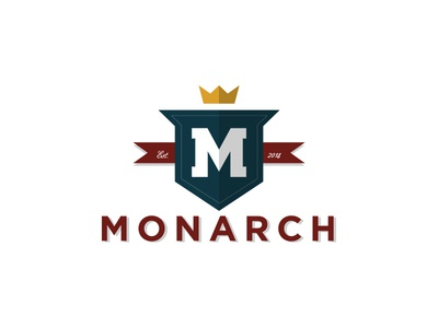 Dribbble Monarch
