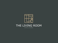 The Living Room cafe and lounge