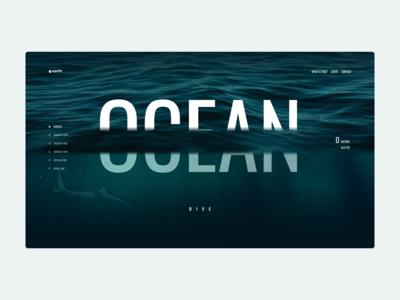 Ocean exploration website.