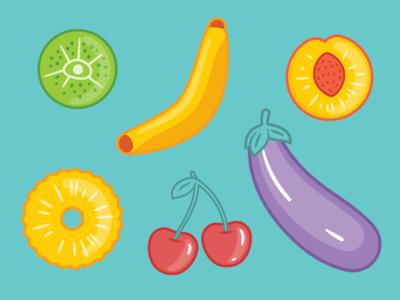 Iliac Fruit